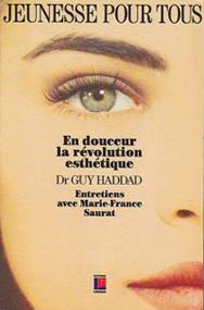Livre jeunesse pour tous, Guy Haddad