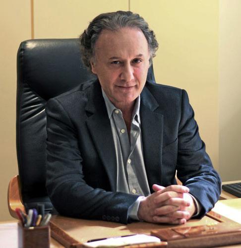 Présentation du Docteur Guy Haddad