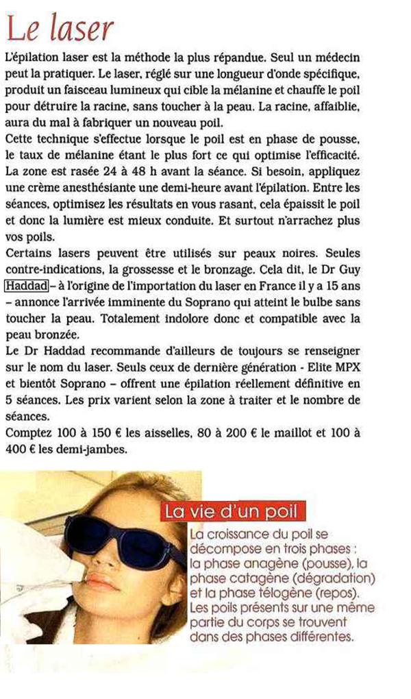 COTÉ BEAUTÉ – Magazine féminin, astuce beauté bien être et santé