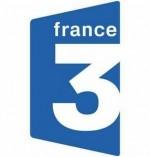 Journal télévisé sur France 3 présenté par Yvan Hallouin